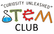 curiosity stem club logo